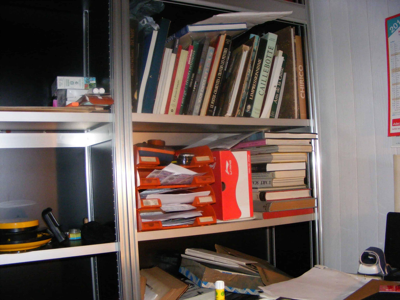débarras de livres à saint cloud