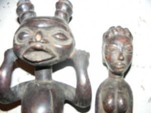 achat art africain