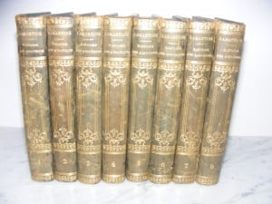 Récupération de livres sur Paris et Ile-de-France